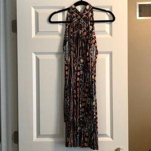 Cheek to Cheek Mini Dress - Free People